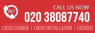 contact details Shepherd's Bush locksmith 020 38087740